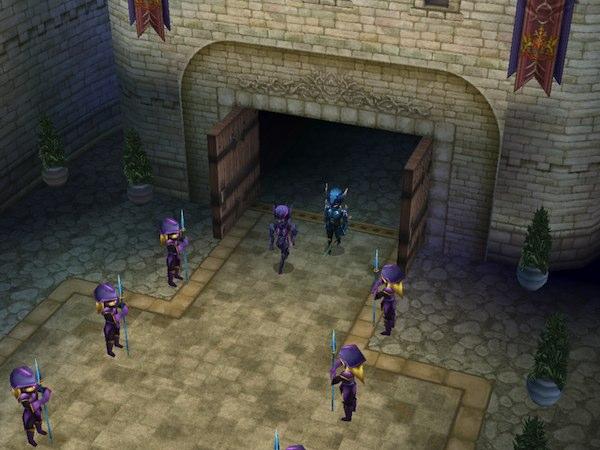 IMG_0441 Final Fantasy IV iOS