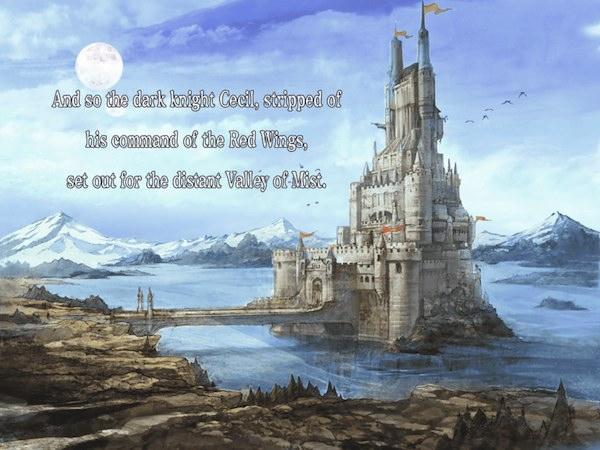 IMG_0449 Final Fantasy IV iOS