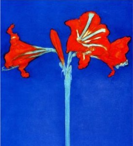 Mondrian - Amaryllis (source)
