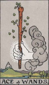 Ace of wands (source)