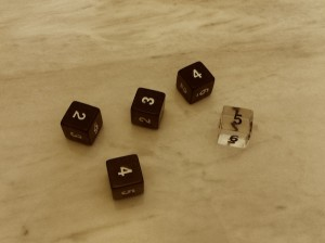 stabilized carcosa hit dice