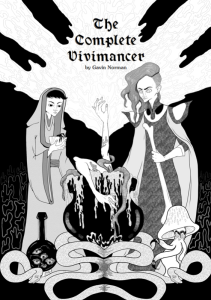 complete vivimancer cover