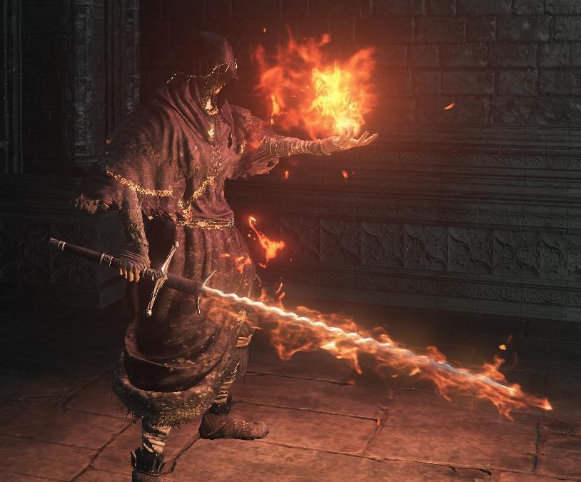 Dark Souls | Necropraxis